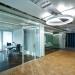 Großraumbüro für Ernst & Young