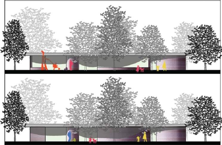 Steelcase errichtet erste betriebliche kinderkrippe im for Architekturburo rosenheim