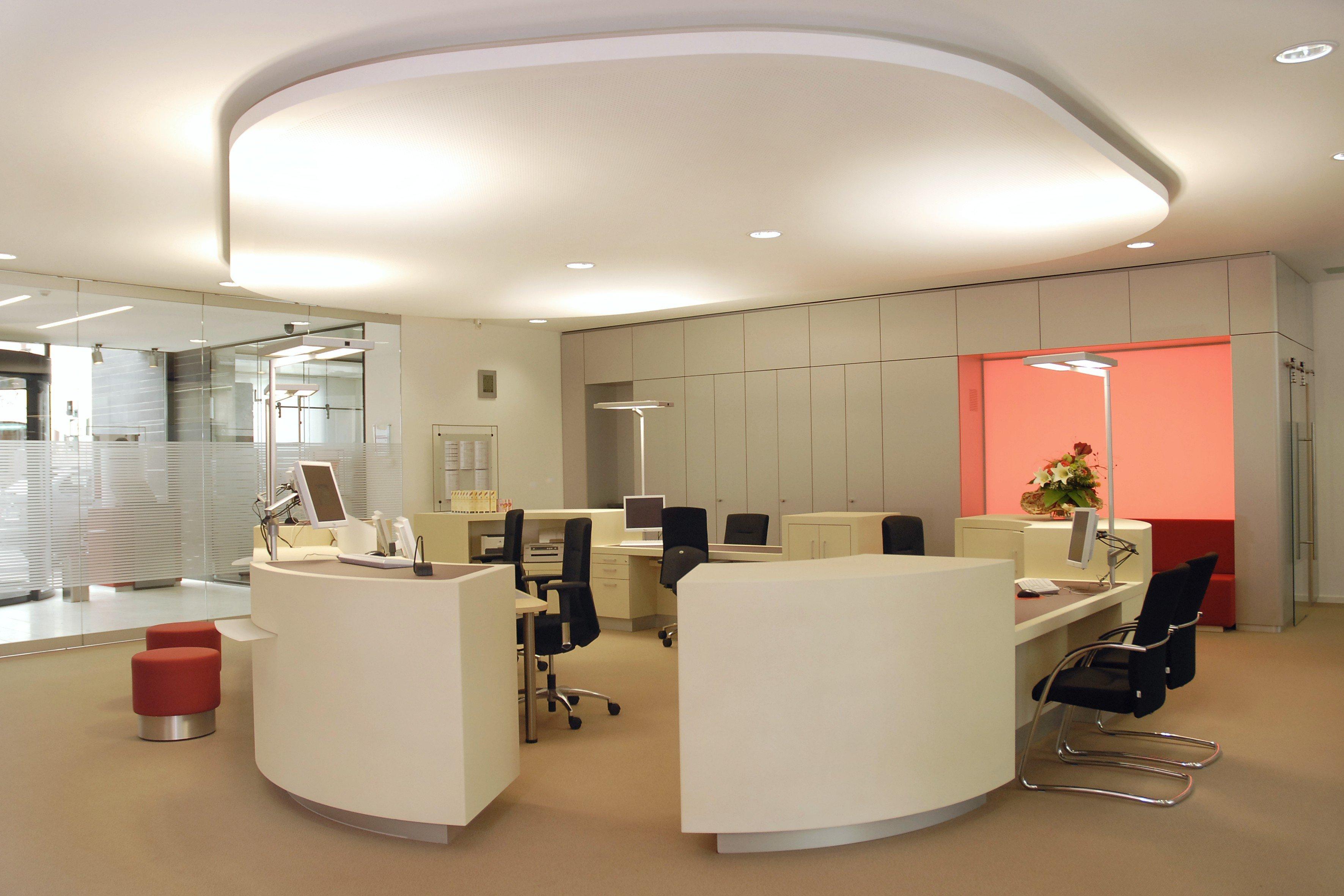 sparkassen filialgestaltung ein neues raumkonzept f r kunden. Black Bedroom Furniture Sets. Home Design Ideas