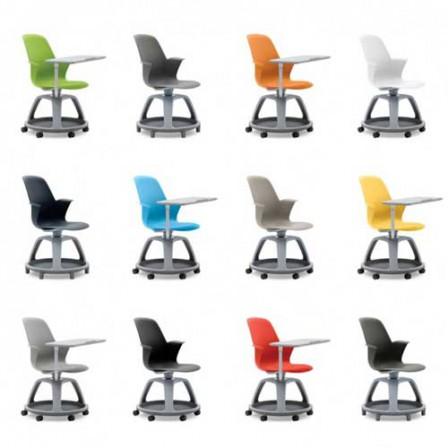 der stuhl node macht starre klassenzimmer flexibel steelcase erfindet lernr ume neu. Black Bedroom Furniture Sets. Home Design Ideas