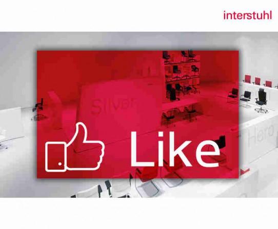Interstuhl goes new media - Interstuhl jobs ...