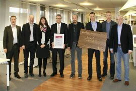 Besuch In Melle Assmann Lieferanten Award 2012 Entschieden