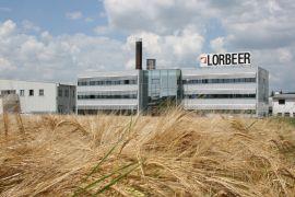 Der Standort von Lorbeer in Eggenfelden.///Lorbeer_BM_GmbH_neu.jpg
