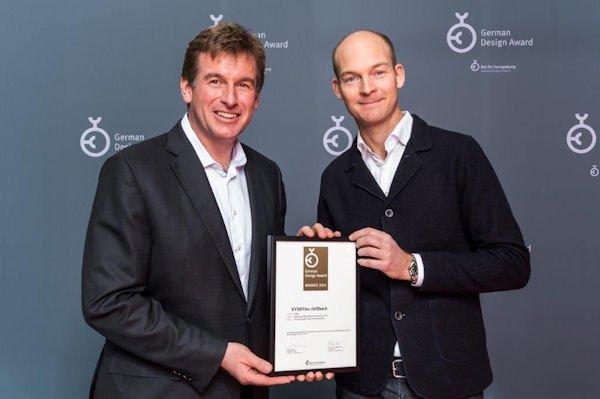 Doppelsieg f r interstuhl beim german design award 2015 - Interstuhl jobs ...