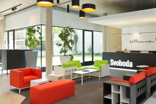 Neuer Eigentümer ist die FAW Unternehmensberatung. Svoboda verkauft ...