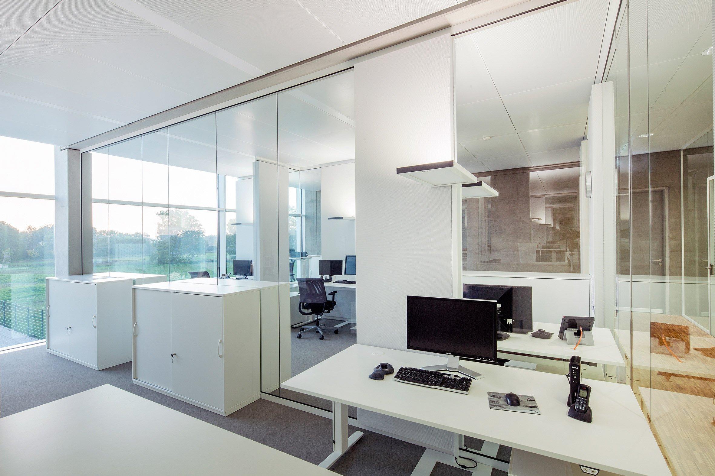 Waldmann   Herstellerinformation. Architektur und Licht aus einer Hand