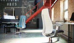 Bürodrehstuhl Fern