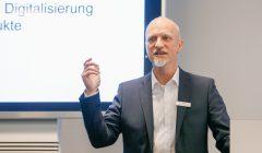 Norbert Bender von C+P