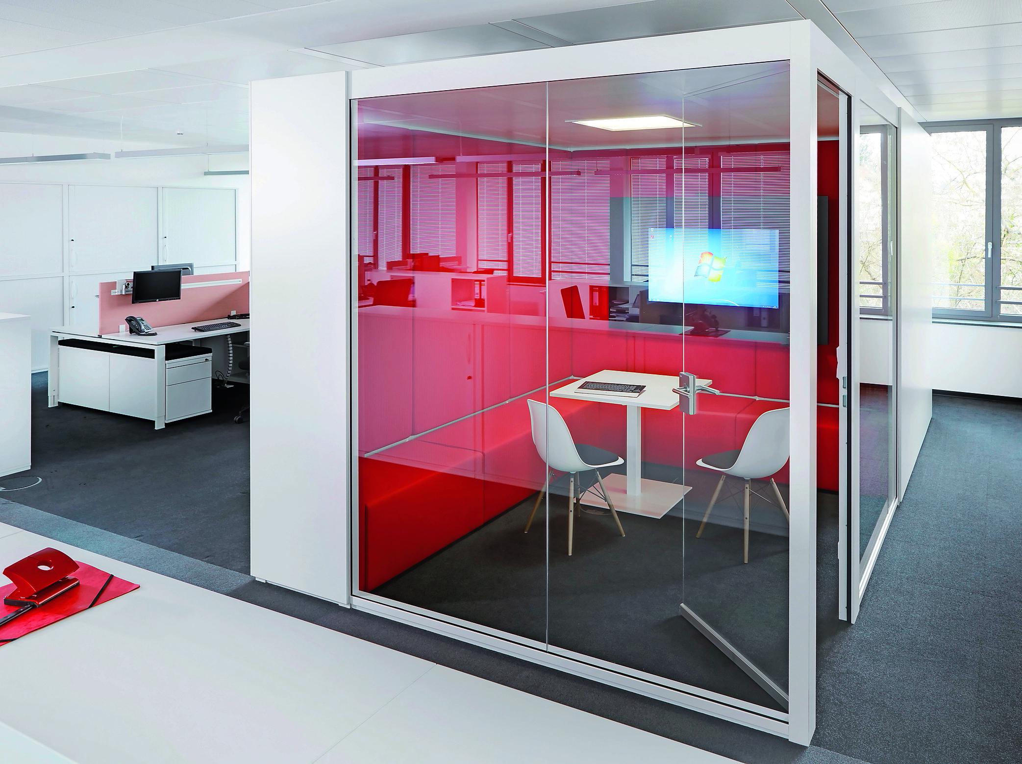 think tank von k nig neurath. Black Bedroom Furniture Sets. Home Design Ideas