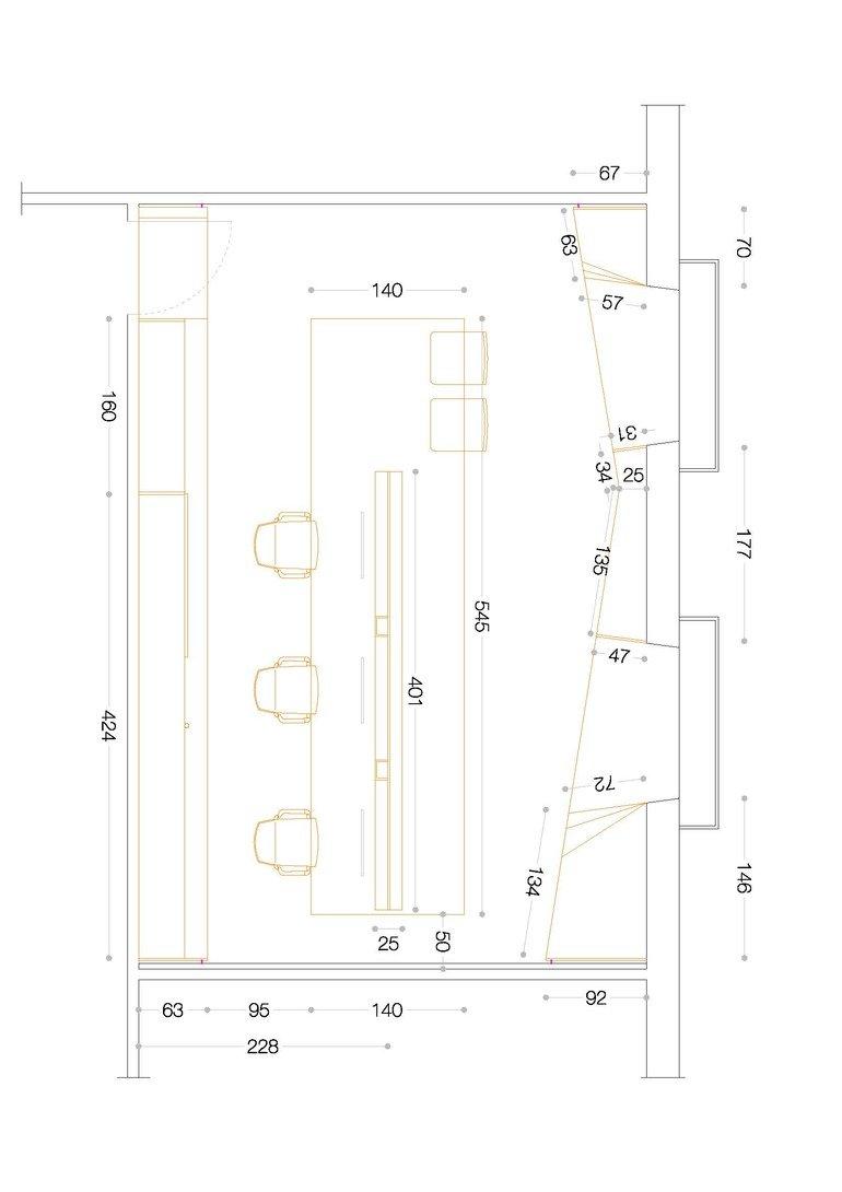 mini b ro kreativ auf kleinem raum das portugiesische. Black Bedroom Furniture Sets. Home Design Ideas