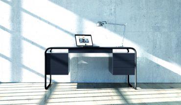 rd.3 – Bauhaus-Design in unsere Zeit transformiert. | Fotos: mauser einrichtungssysteme GmbH & Co. KG