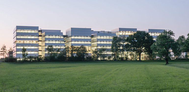 Unternehmenszentrale